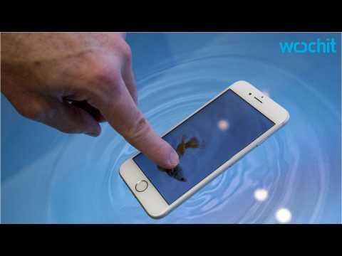 Apple Updates iOS to 9.3