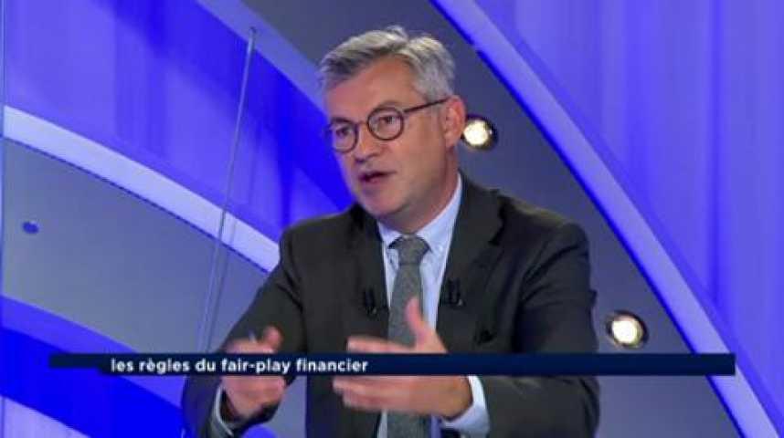 Illustration pour la vidéo Fair play financier : mode d'emploi