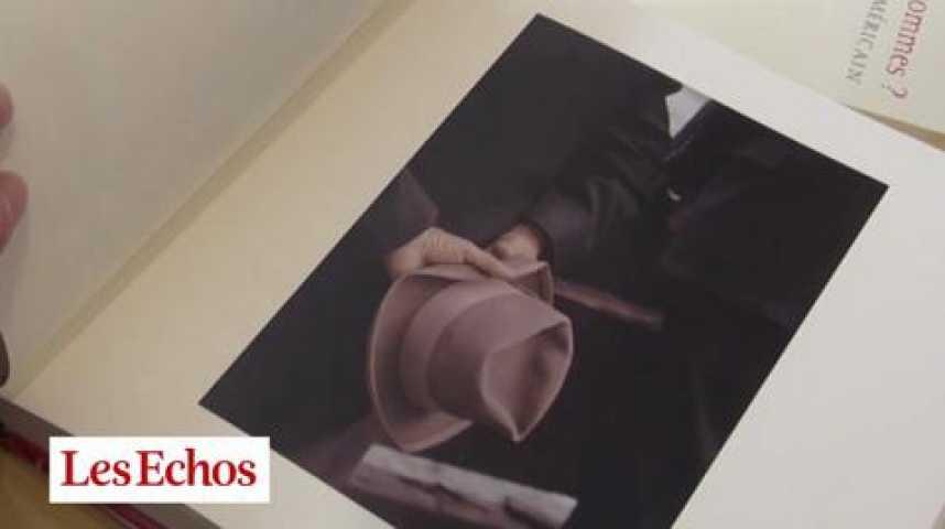 """Illustration pour la vidéo Photographie : """"Il sort plus de 600 livres photographiques par an"""""""