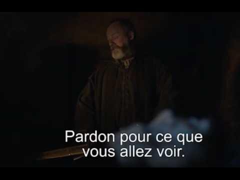 Un teaser inquiétant pour la saison 6 de Game of Thrones