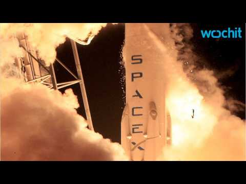 SpaceX Successfully Lands Reusable Rocket at Sea