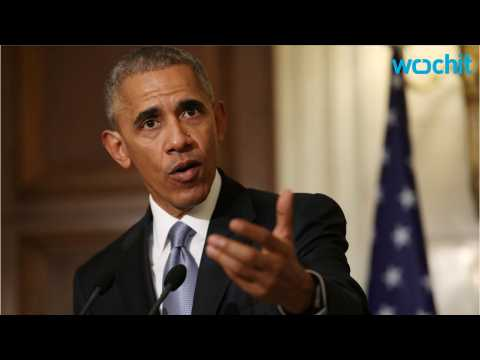 """President Obama Warns Against """"Us And Them"""" Mentality"""