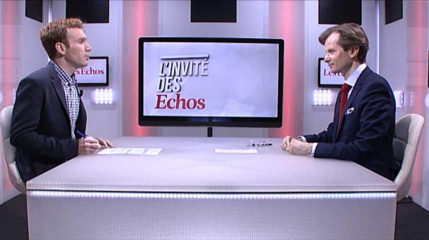 """Illustration pour la vidéo Emmanuel Macron """"n'a aucune expérience des affaires régaliennes de l'Etat"""", selon G. Larrivé"""