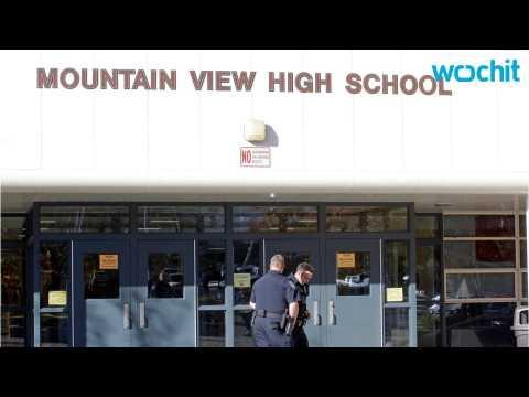 Five Utah High School Students Stabbed