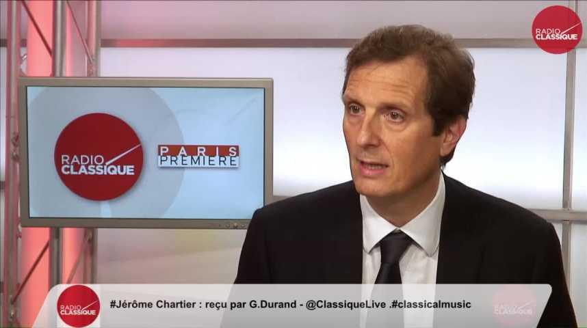 """Illustration pour la vidéo """"Fillon ne reviendra jamais sur le droit à l'avortement"""" Jérôme Chartier (23/11/2016)"""