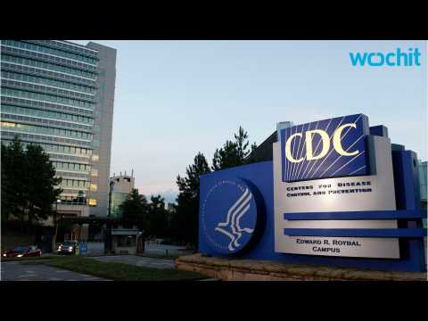 CDC Says US Abortion Rate Is The Lowest In Decades