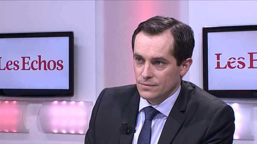 """Illustration pour la vidéo N. Bay (secrétaire général du FN) : """"Macron est la synthèse de l'UMPS"""""""