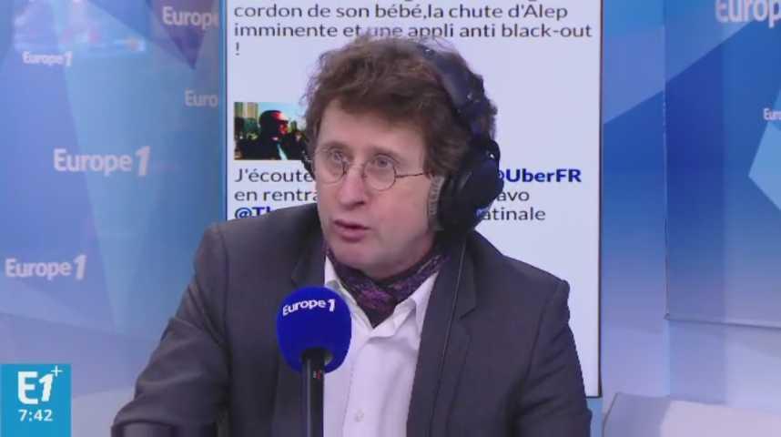 Illustration pour la vidéo La France dans le collimateur des financiers anglo-saxons