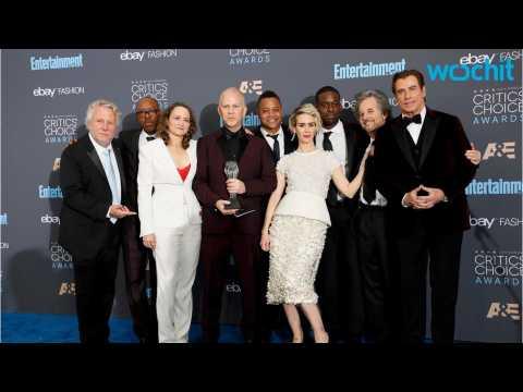 'People v. O.J.' Tops Golden Globe Nominations