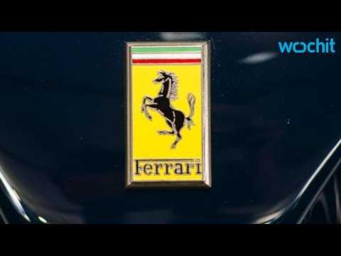 This 1962 Ferrari Is Going For $55 Million