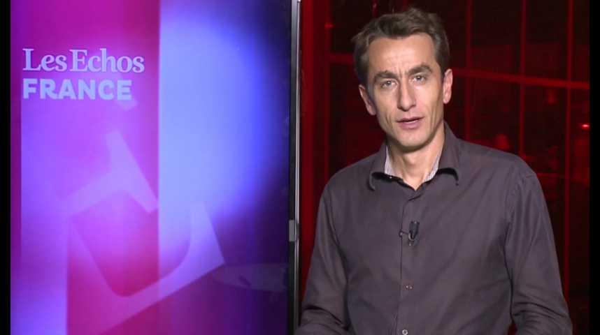 Illustration pour la vidéo Chiffres du chômage : une équation politique complexe pour Hollande
