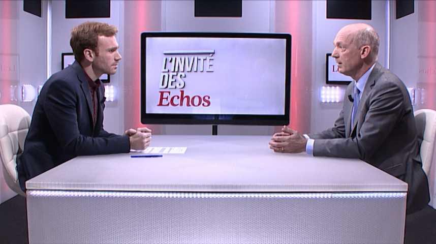 """Illustration pour la vidéo Agriculture : """"Il faut continuer à baisser les charges"""", selon Pascal Viné"""