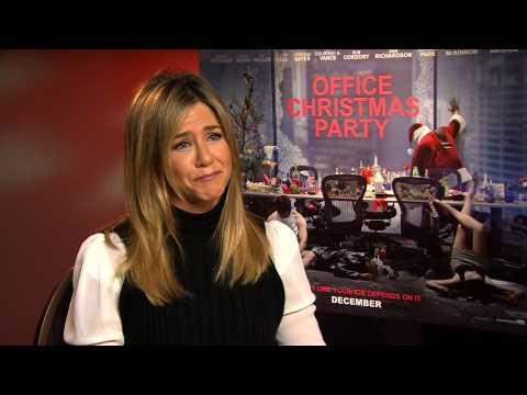 Exclusive Interview: Jennifer Aniston recalls her favourite Christmas