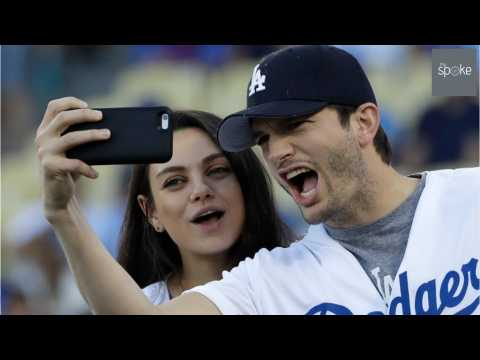 Mila Kunis and Ashton Kutcher Have Second Child