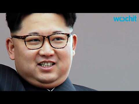 Kim Jong Un's 'fat' nickname blocked in China