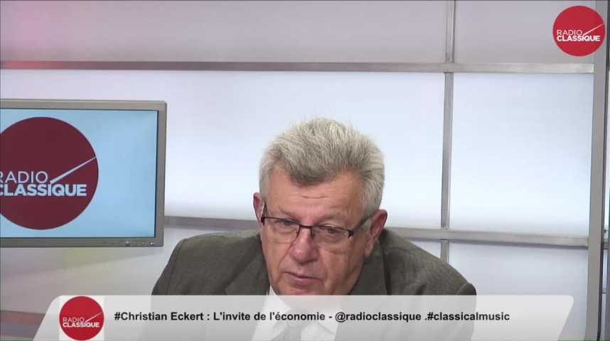 """Illustration pour la vidéo """"Pour 95% des Français, le prélèvement à la source ne changera rien"""" Christian Eckert (17/11/2016)"""