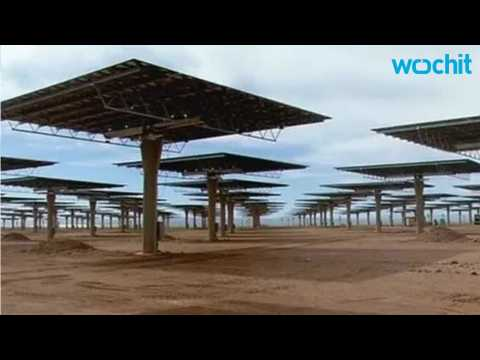 Morocco Is Leading The World In Renewable Energy