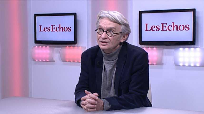 """Illustration pour la vidéo Loi travail : """"un vrai problème de méthode"""" du gouvernement, selon J-C. Mailly"""