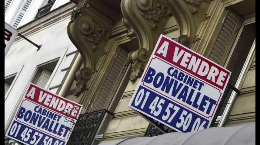 Illustration pour la vidéo Metz, Nîmes, Bordeaux... L'immobilier en hausse dans 82 % des grandes villes