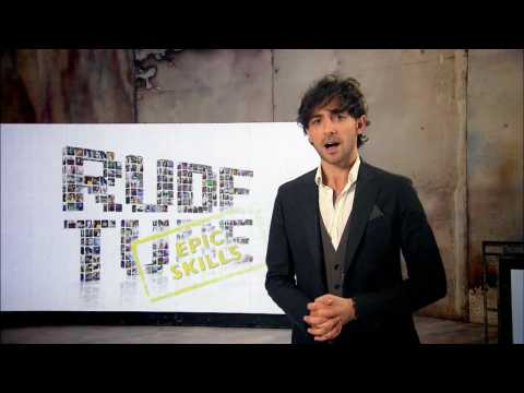 RUDE TUBE IV EPIC SKILLS CLIP02_SPOTIFY