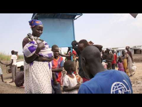 South Sudan violence escalates after July clashes