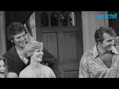 'Brady Bunch' Mom Gone At 82