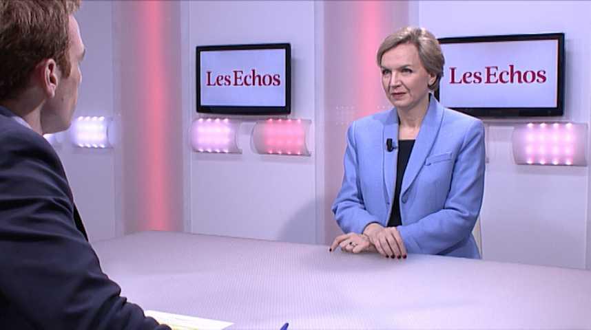 """Illustration pour la vidéo """"Alain Juppé n'est pas là juste pour flatter un petit bout de l'électorat"""" (Virginie Calmels)"""