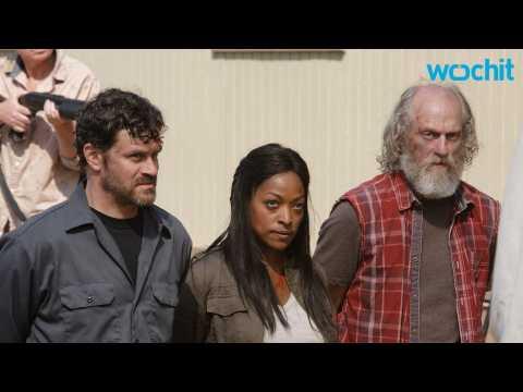 SyFy Renews Zombie Drama 'Z Nation'