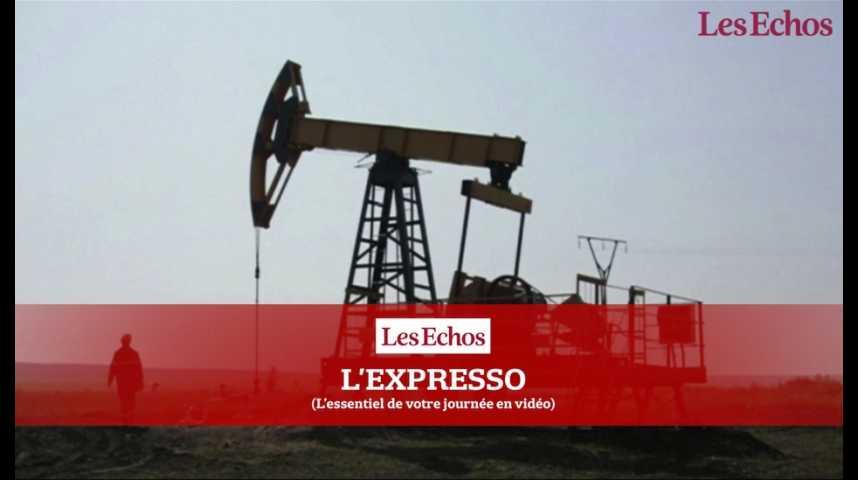 Illustration pour la vidéo L'OPEP à Vienne pour décrocher un accord avec l'Iran et l'Irak...