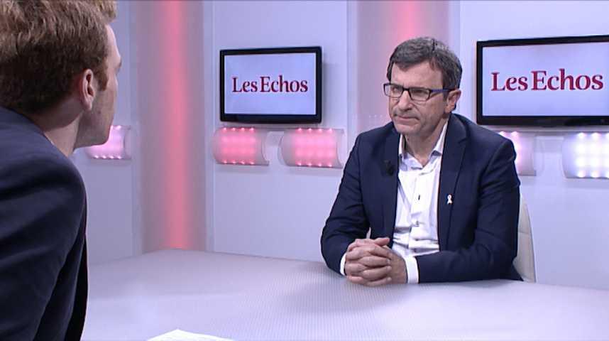 """Illustration pour la vidéo """"Certains responsables de gauche ont comme pris acte d'une défaite annoncée"""", déplore Christophe Borgel"""