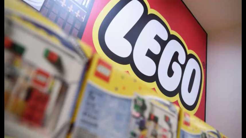 Illustration pour la vidéo Après les films ou les jeux vidéo, Lego veut explorer encore d'autres univers