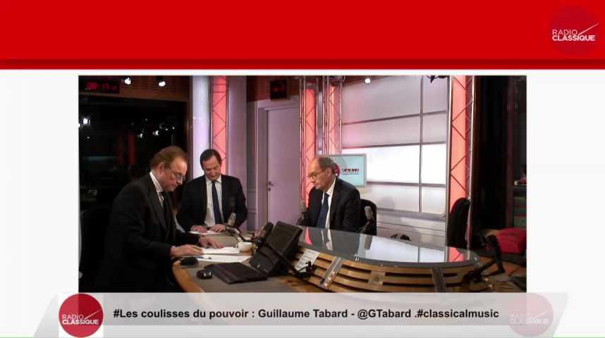 """Illustration pour la vidéo """"François Hollande n'a jamais réussi à être président de la République"""" Eric Woerth (06/12/2016)"""