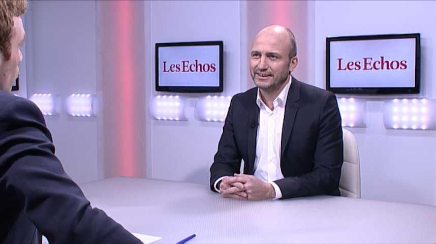 """Illustration pour la vidéo Direct Energie """"va réaliser cette année plus de 1,6 milliard d'euros de chiffre d'affaires"""" (Xavier Caïtucoli)"""