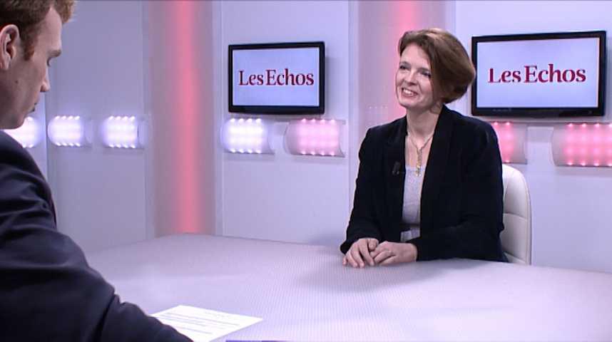 """Illustration pour la vidéo Europcar : """"Nous avons été impactés par des éléments extérieurs pendant 18 mois"""", estime Caroline Parot"""