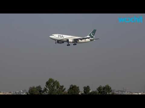 Passenger Plane Carrying Dozens Goes Missing in Pakistan