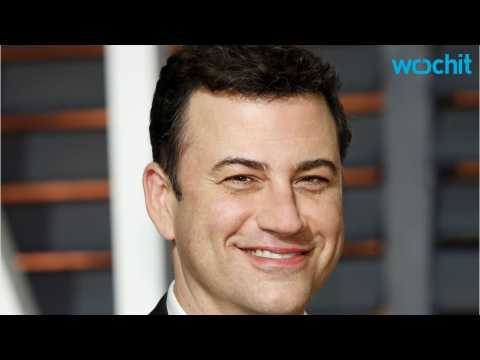 Jimmy Kimmel Hopes Matt Damon Doesn't Win an Oscar