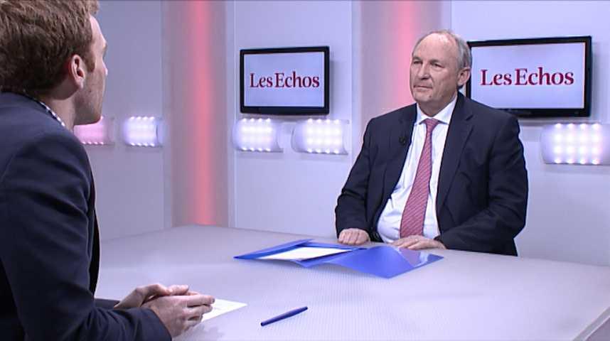 """Illustration pour la vidéo Le compteur Linky est """"un outil de maîtrise de la facture d'énergie», assure Philippe Monloubou"""
