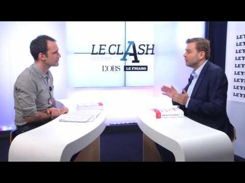"""Clash Culture : Qu'apprend-on de neuf dans """"Histoire mondiale de la France"""" ?"""