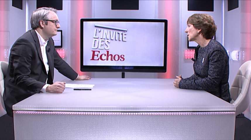 """Illustration pour la vidéo Numérique : """"En 2015 et 2016, nous avons déjà investi 190 millions d'euros"""" (Stéphane Pallez, FDJ)"""