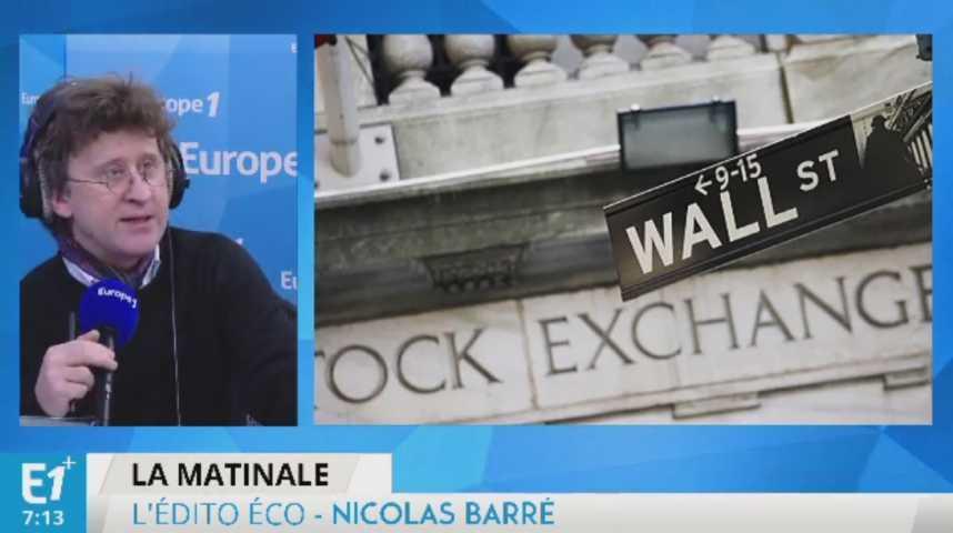 Illustration pour la vidéo Dow Jones : un grand signe d'optimisme pour l'économie américaine