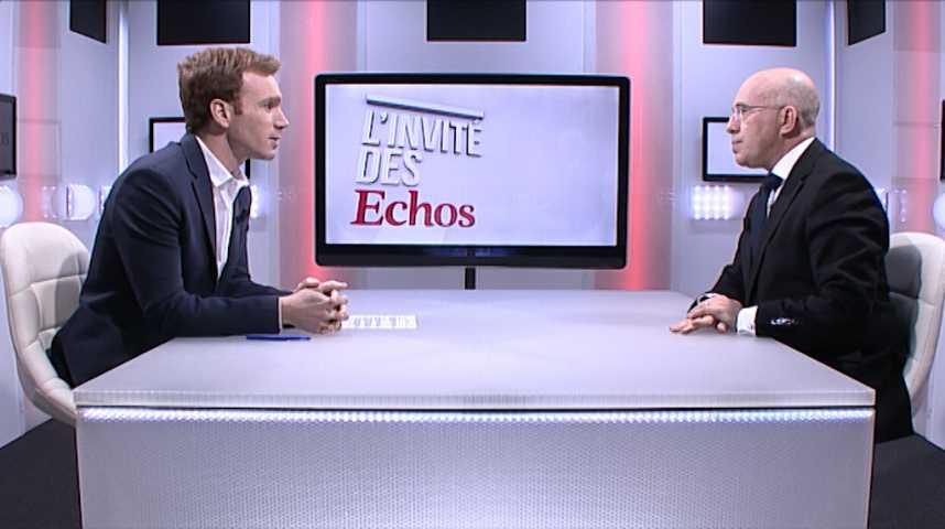 """Illustration pour la vidéo François Fillon et la droite se réveillent-t-ils un peu tard sur le """"phénomène Macron"""" ?"""