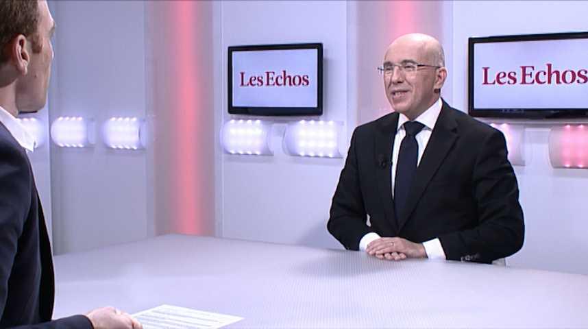 Illustration pour la vidéo Sondages : François Fillon paye-t-il ses imprécisions sur l'Assurance maladie ?