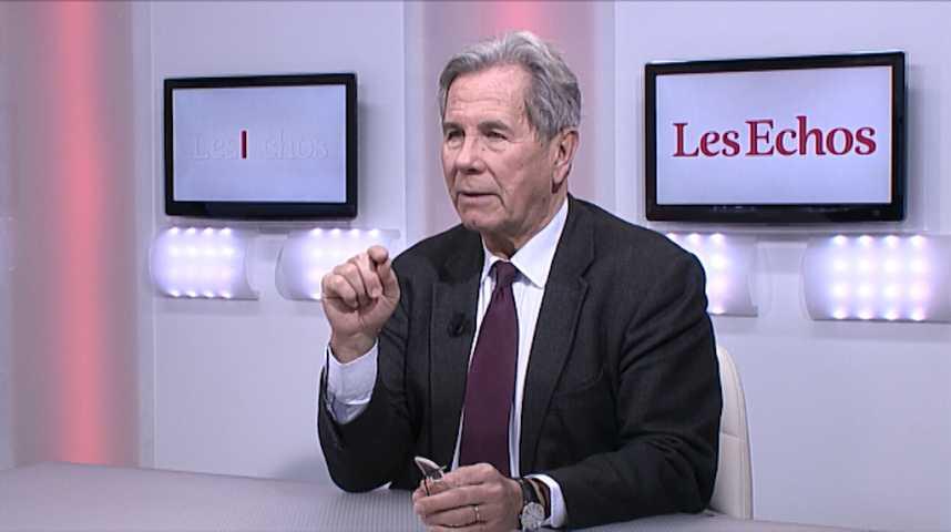 """Illustration pour la vidéo """"Nos concitoyens se demandent si le monde politique est identique au leur"""" (Jean-Louis Debré)"""