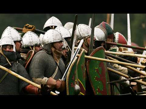 The story of the Battle of Hastings
