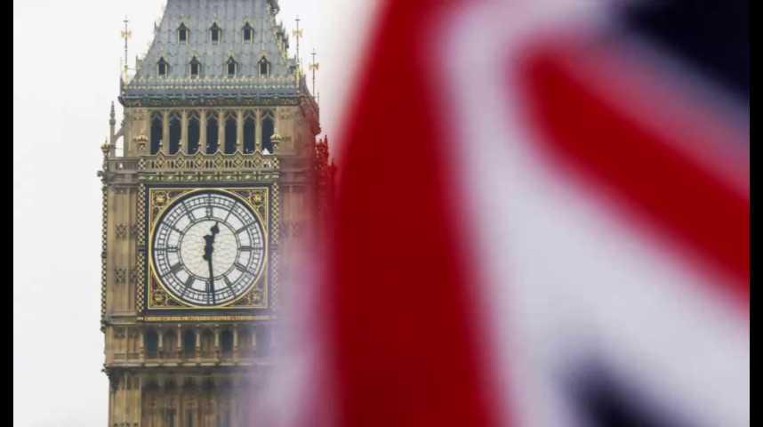 Illustration pour la vidéo Quels pays profitent vraiment du Brexit ?