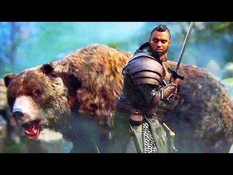 THE ELDER SCROLLS ONLINE Morrowind Cinematic Trailer