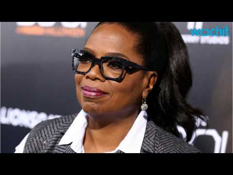 Oprah Winfrey To Join '60 Minutes'