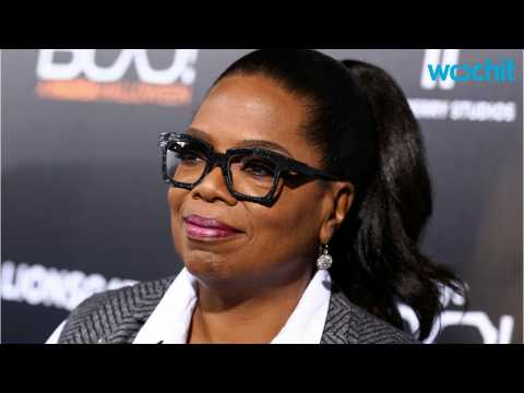 """Oprah Winfrey To Join """"60 Minutes"""" As Special Contributor"""