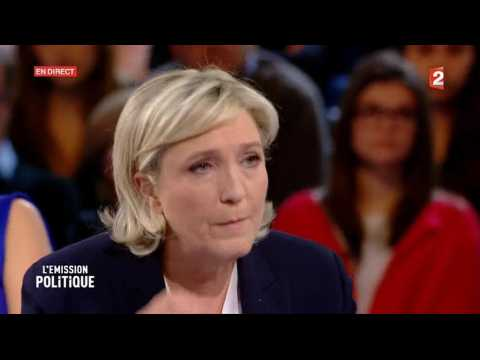 henin beaumont muslim France could elect a president with seriously troubling ideas about religion marine le pen has championed secularism at the expense of religious minorities by carol kuruvilla.