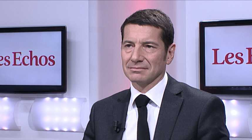 Illustration pour la vidéo Affaire Fillon: un «détournement d'opinion publique», dénonce David Lisnard